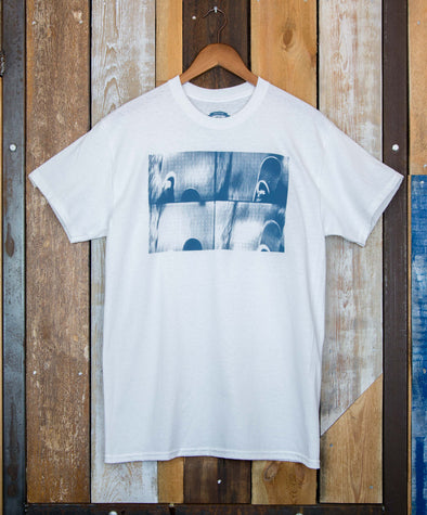 Pushing // Men's Tee