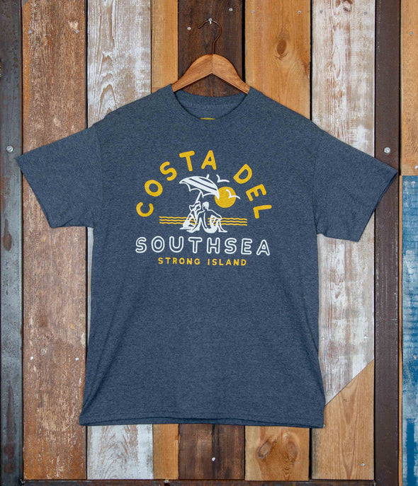 Costa Del Southsea // Men's Tee