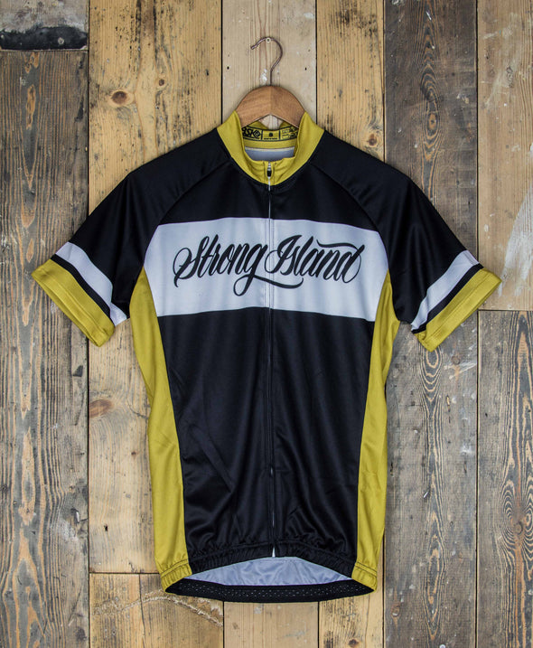 SICCo // Cycle Jersey
