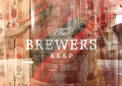The Brewers Keep // 24th October 12-4pm