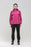 Pink Women's Water- & Windproof Jacket