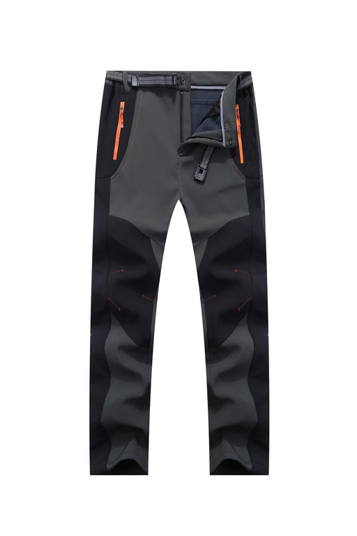 Men's 2-Tone Waterproof Pants
