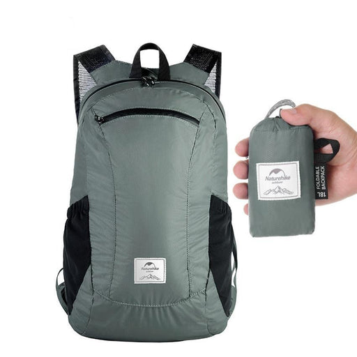 Foldable Backpack 18L