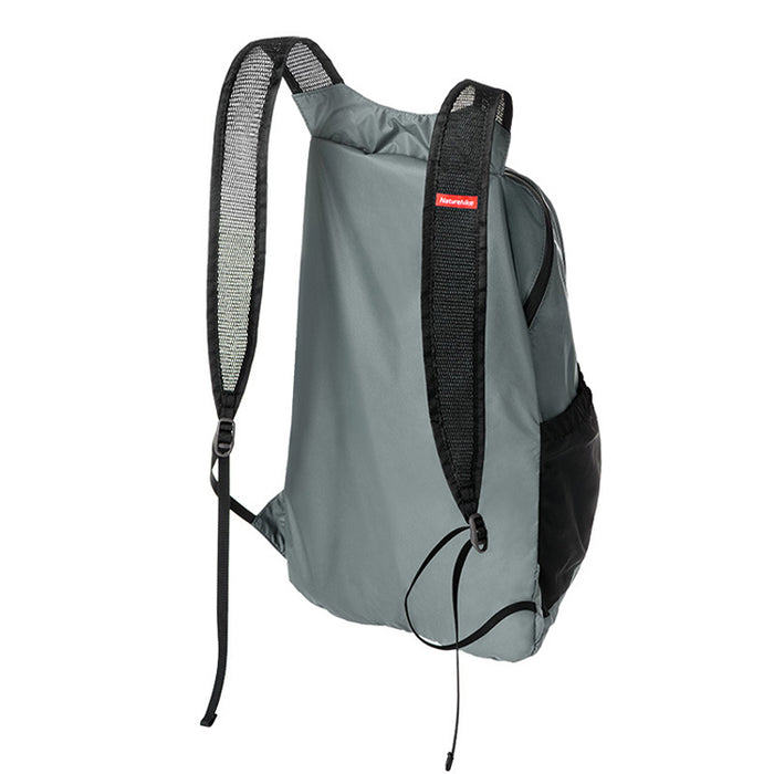 Foldable Backpack 18L - back