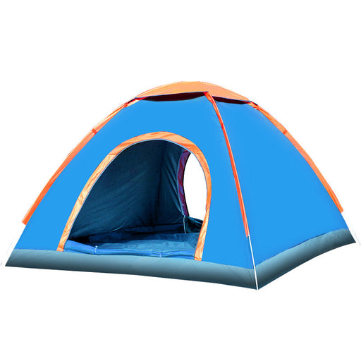 Pop up Tent - Blue