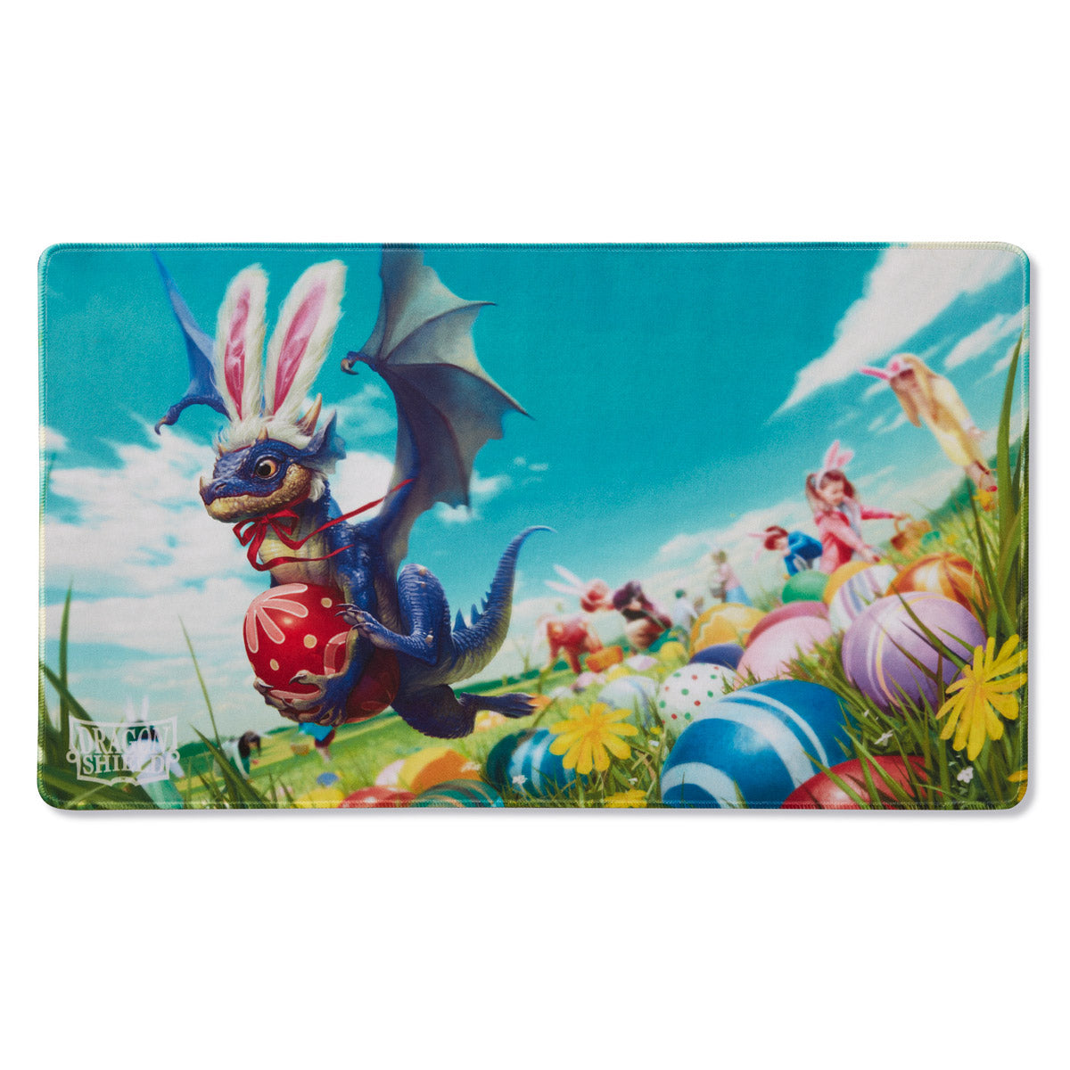 Dragon Shield: 'Easter Dragon' Limited Edition Playmat