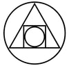 image of the symbolism represented on the Philosophers stone