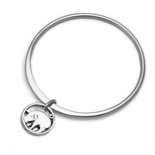Year of the Pig bangle YRP-BB5