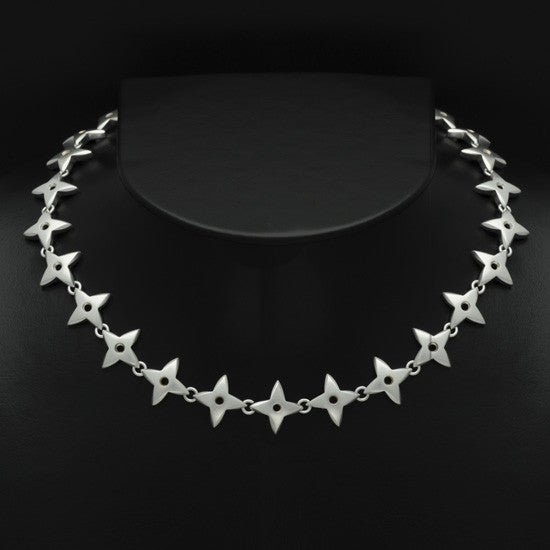 Aniara necklace SFP47P