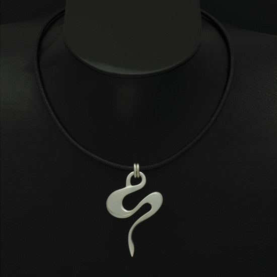 SilverTide Necklace TN43L-LE