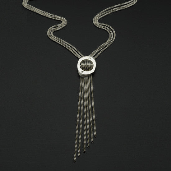 Cirque Necklace CP21D