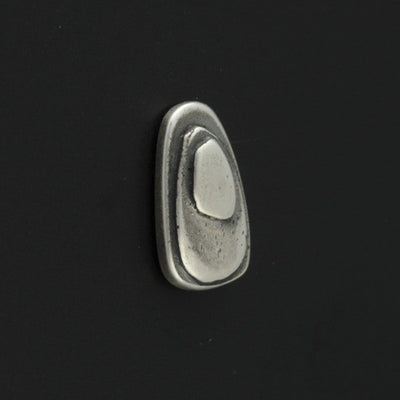 Geo stud earring GE20 single