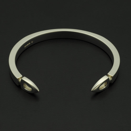 Idun Cuff Bangle IB87SL