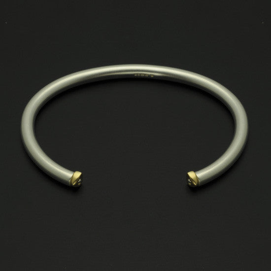 Idun Cuff Bangle IB88GL