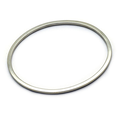 UB61 United single oval bangle