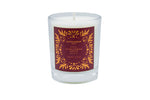 Clear Votive Candle - Christmas Spice
