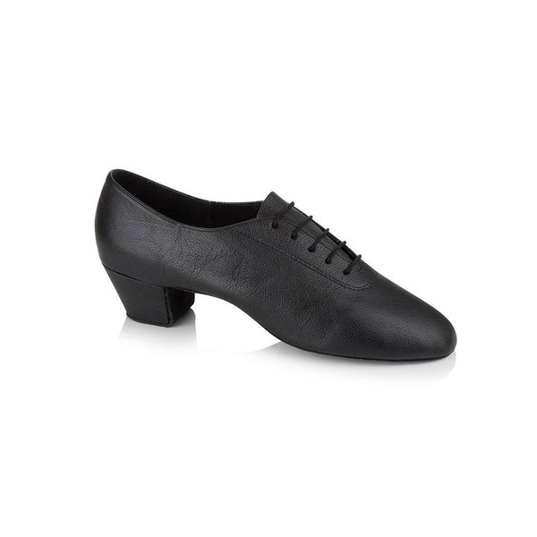 Papoutsia Latin Andrika Xeiropoihta FreedOfLondon Professional Leather Black MelizDanceShop