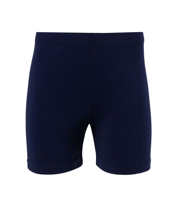 Sortsaki Mpaletou Andriko Paidiko FreedOfLondon Cycle Shorts RAD Navy MelizDanceShop
