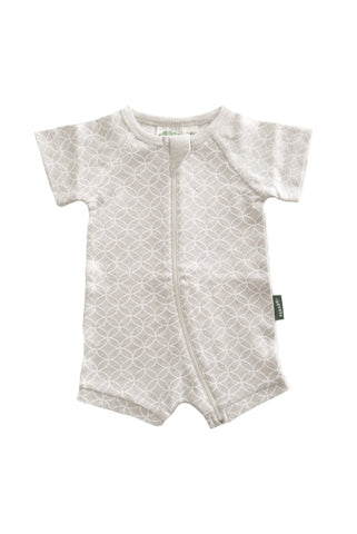 Circle Links Romper