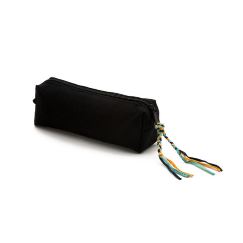 Pencil Case - Sari Tassel