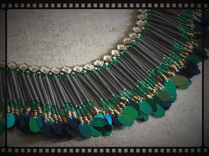 Shabnum Necklace
