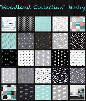 Woodland Collection (Exclusive/Non-Exclusive) - IN STOCK