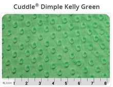 Cuddle Solid Minky- IN STOCK
