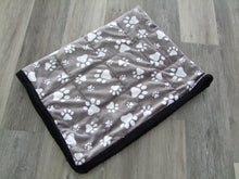 Print Minky Weighted Blanket - You Choose the Size and Weight