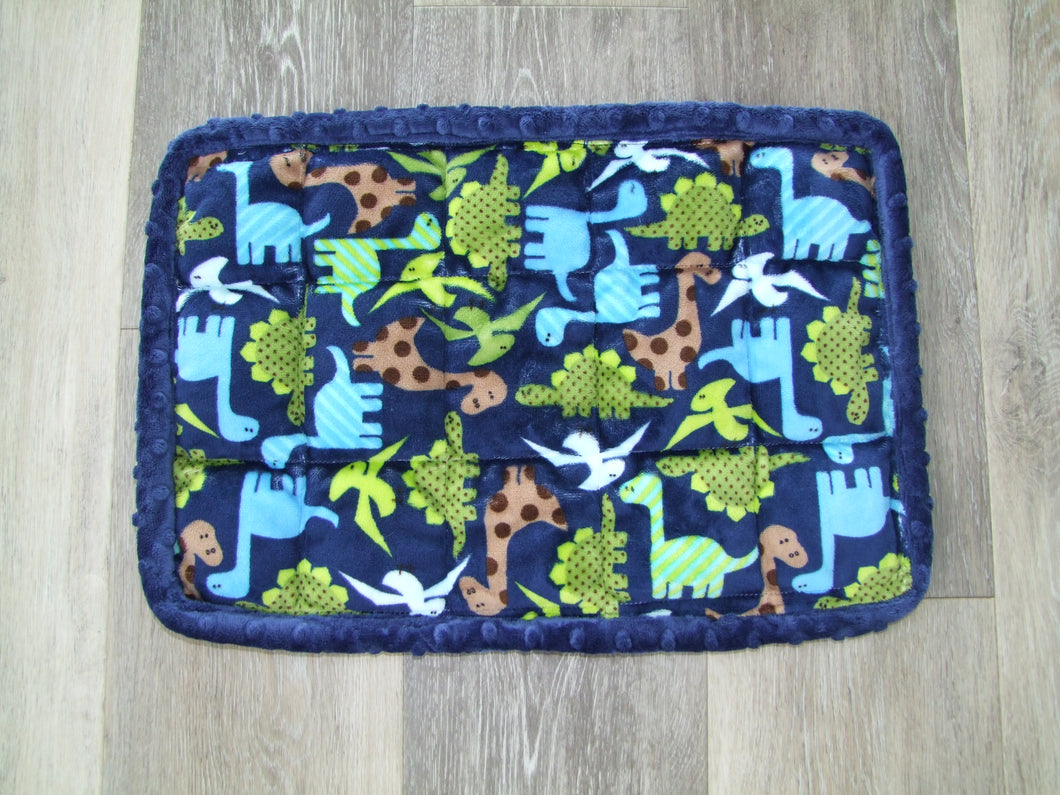 Lap Pad - Weighted Blanket - You Choose the Size and Weight