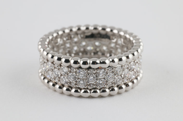 Cloud Nine Eternity Band