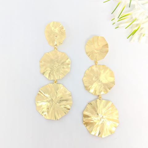Shari Drop Earrings