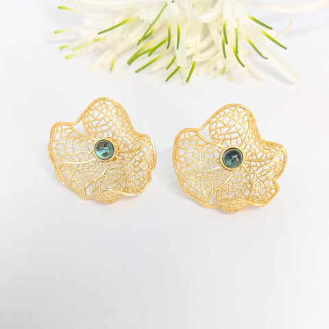 Sameera Stud Earrings