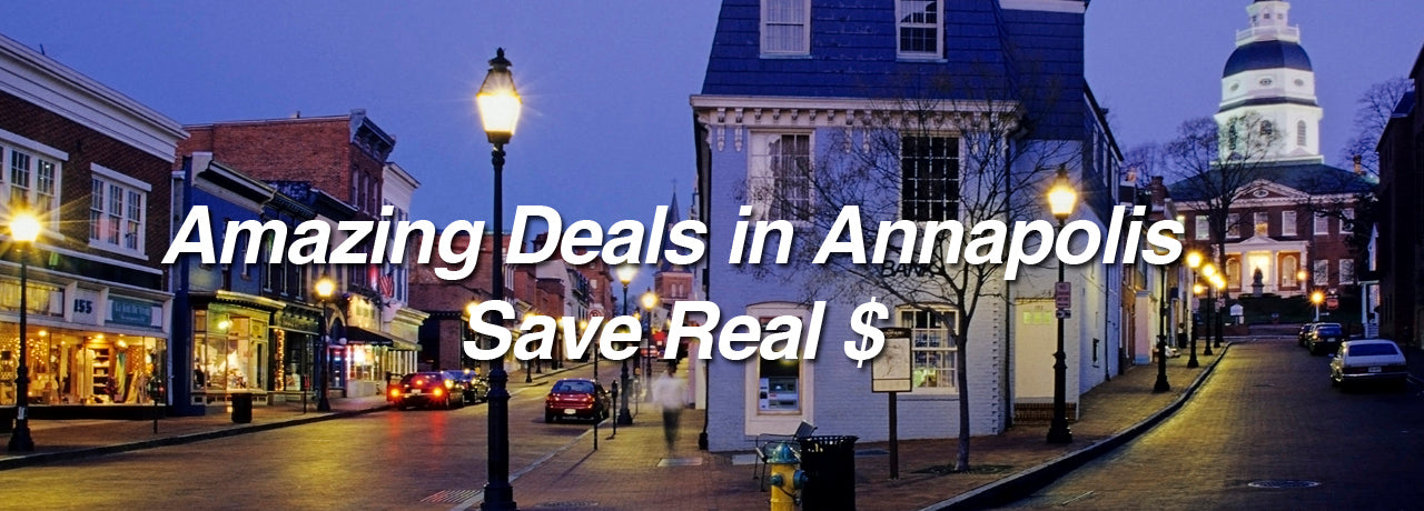 Coupon and Voucher Deals for DC Maryland Virginia Delaware – Landmarks Great Deals