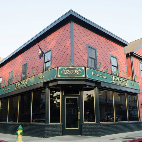 Lewnes' Steakhouse in Eastport