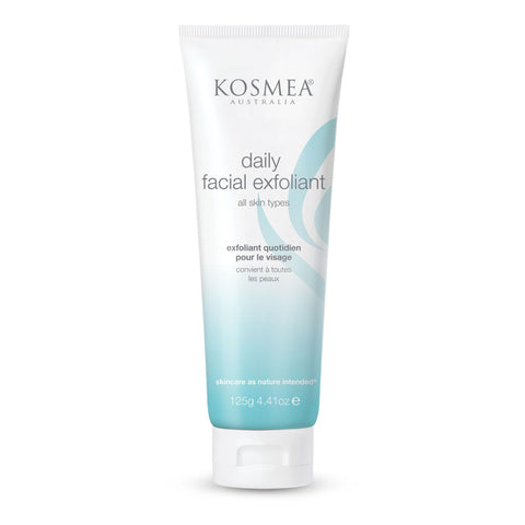 Daily Facial Exfoliant - Kosmea USA  - 1