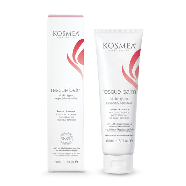 Rescue Balm 50ml - Kosmea USA  - 2