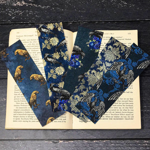 Raven Bookmark Set