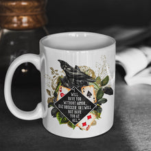 Six of Crows Mug