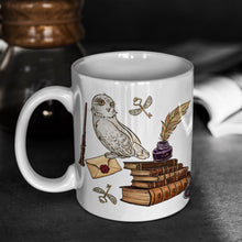 Magic Owl Mug