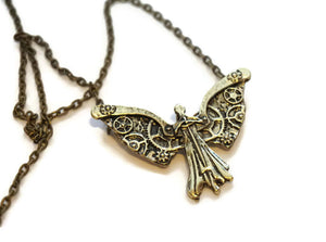 Tessa's Clockwork Angel