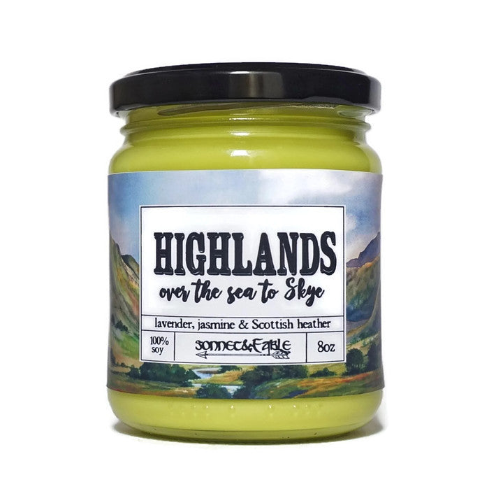 Highlands Candle