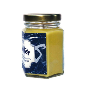 Shadowhunters Candle