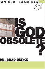 Is God Obsolete?