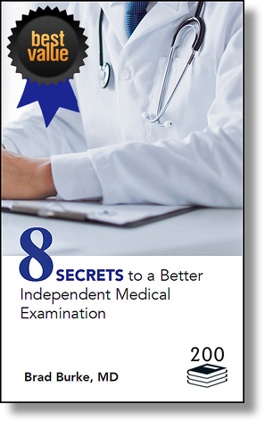 Practical ways to improve your Independent Medical Examination