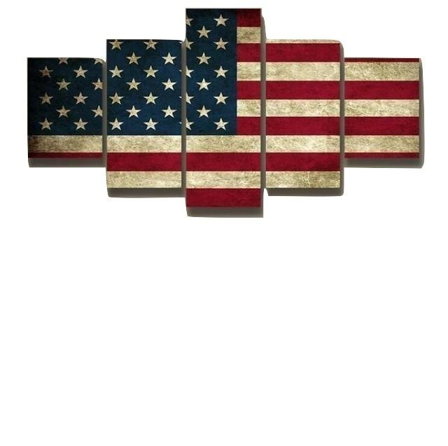 American Flag - It Make Your Day