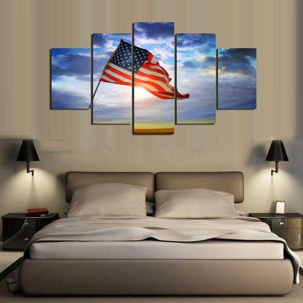 American Freedom Flag - It Make Your Day
