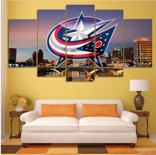 Columbus Blue Jackets Hockey - It Make Your Day