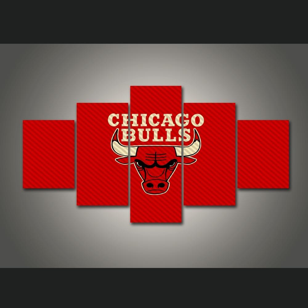 Chicago Bulls NBA Basketball Sport Team - It Make Your Day