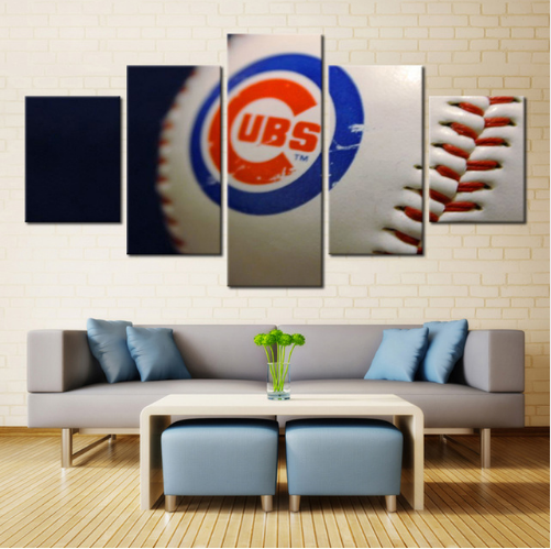 Chicago Cubs Baseball - It Make Your Day