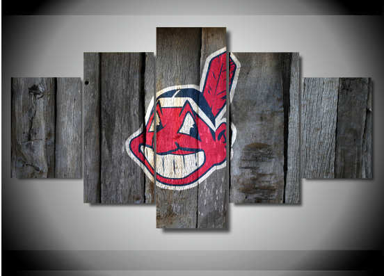 Cleveland Indians Baseball - It Make Your Day